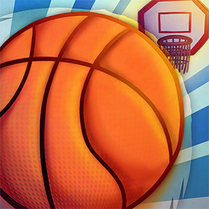 Basketball Shooter 3D