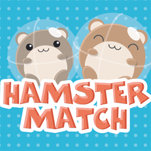 Hamster Match Bubble Shooter