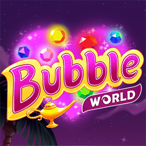 Bubble World Shooter
