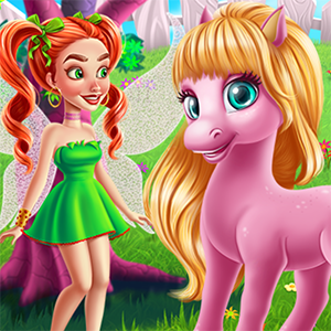 Fairy Pony Adventure