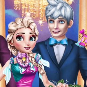 Princess Disney Royal Ball