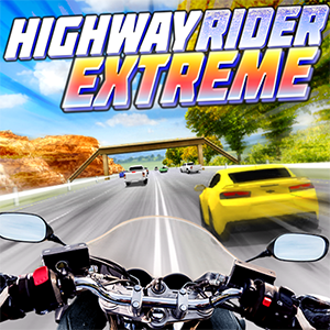 Highway Rider Extreme Unlimited
